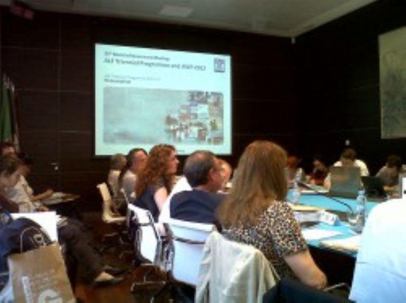 Un total de 40 jóvenes españoles y marroquíes desarrollarán proyectos comunes