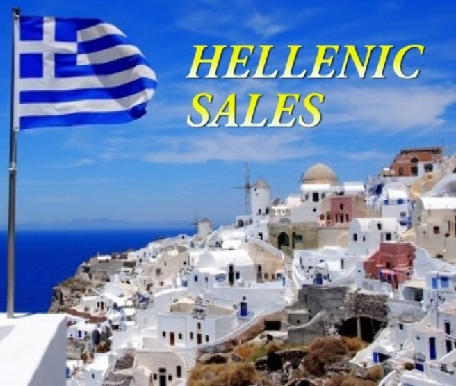 HELLENIC SALES