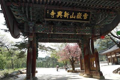 รีวิวการเดินทางทริปเกาหลี