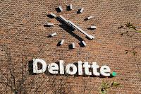 Deloitte Recruitment Drive 2015-2016