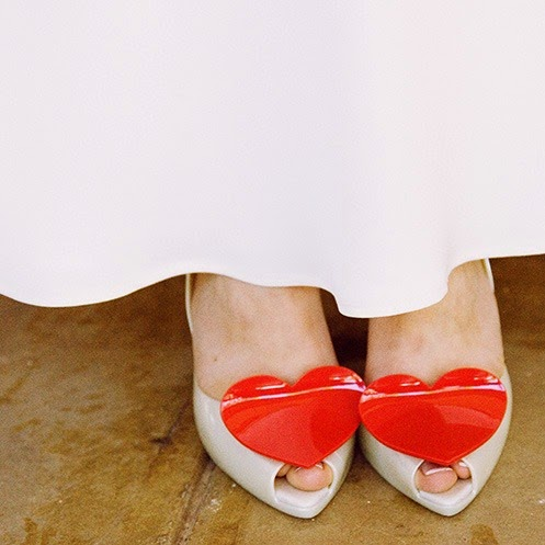 Zapatos de novias | ¿Como elegir el correcto?