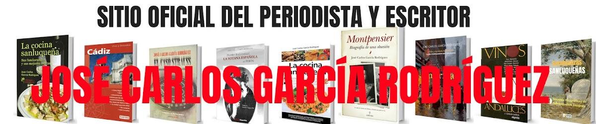 JOSE CARLOS GARCIA RODRIGUEZ