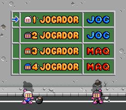 [SNes] Super Bomberman 2 Super+Bomberman+2++BR+%2528Imagem+1%2529