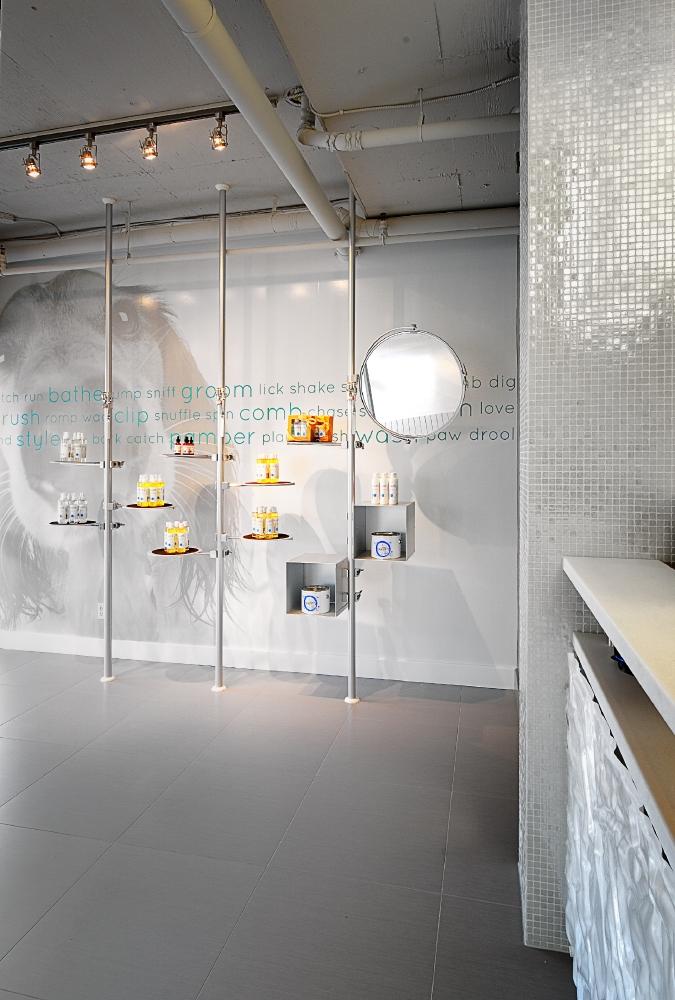 Desain interior ruang tamu minimalis blog interior rumah for 5 paws hotel and salon