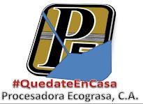 PROCESADORA ECOGRASAS, CA