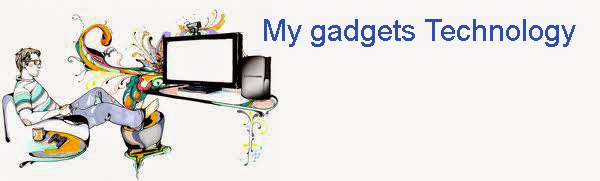 My Gadgets Technology