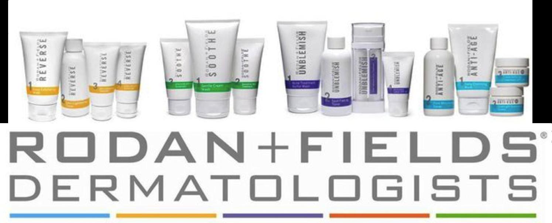 rodan and fields dermatologists