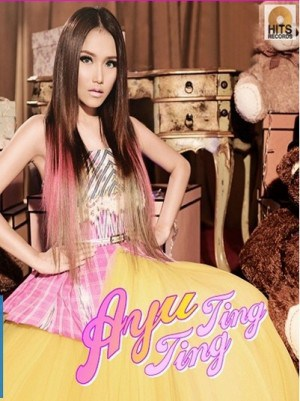 Download Album Ayu Ting-Ting The Best Ayu Ting Ting - All Music Blog News