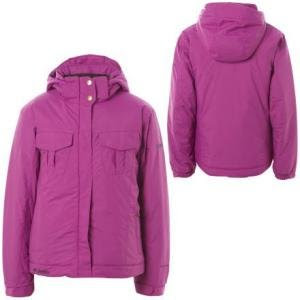 Columbia Belle Star Jacket - Girls'