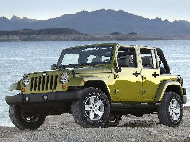2017 Jeep Wrangler Mpg Best New Cars For 2018