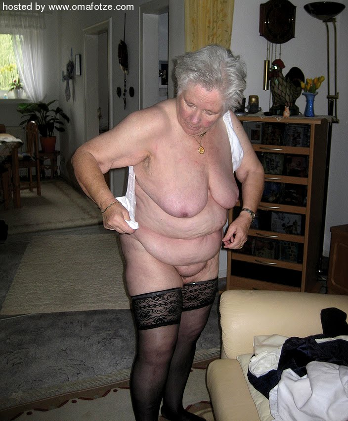 Granny Amateurs