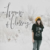 Harvest of Blessing