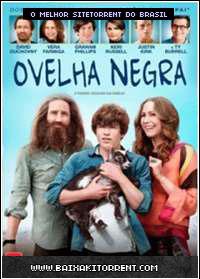 Baixar Filme Ovelha Negra Dublado (Goats) - Torrent