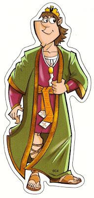 Rei Saul