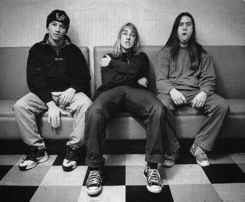 Silverchair discography torrent