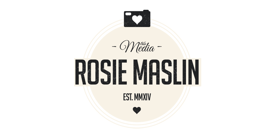 AS MEDIA ROSIE MASLIN
