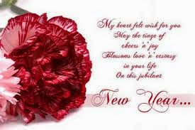 Happy New Year 2015 SMS In Hindi