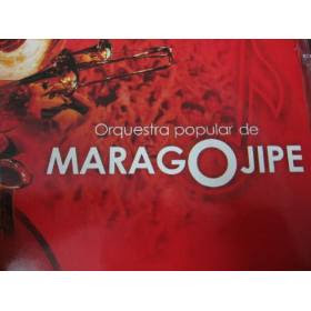 Baixe o CD da Orquestra Popular de Maragojipe