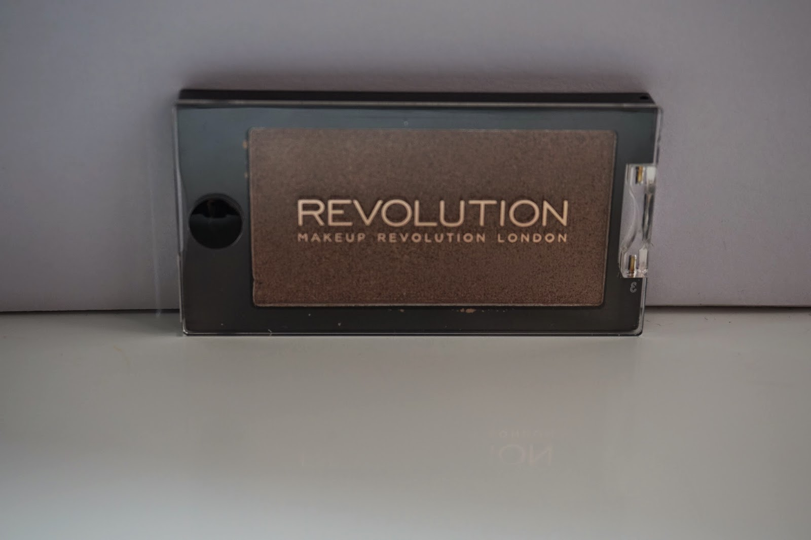 Makeup Revolution The Promised Land Collection So Good to Me- Dusty Foxes Beauty Blog