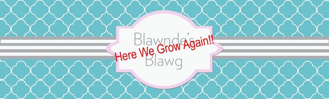 Here We Grow Again