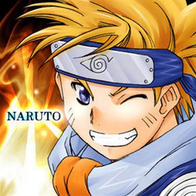 Gambar Naruto Uzumaki