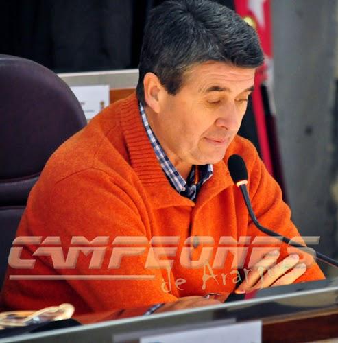 N ez imputado en un caso de presunto acoso laboral for Juzgados de aranjuez