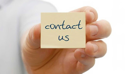 Contact us! Joe Defoe