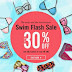 Romwe Swim Flash Sale