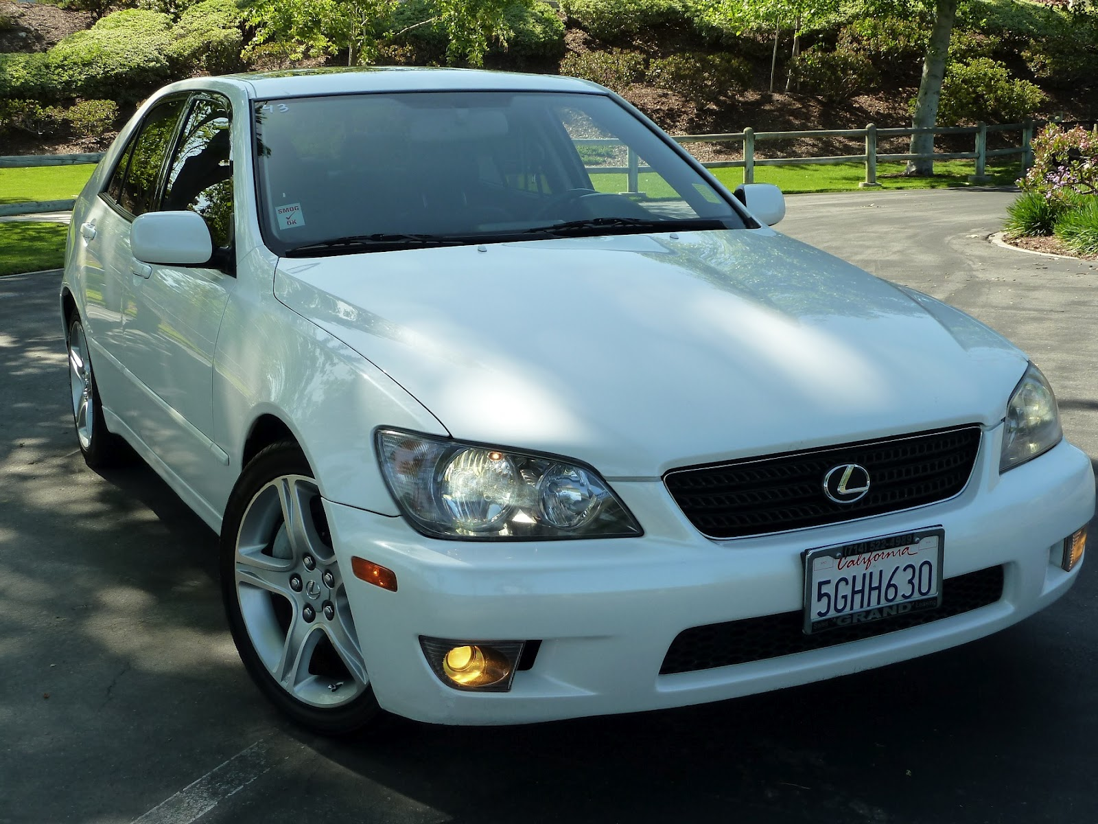 2004 Lexus Is300 Recently S O L D Inventory