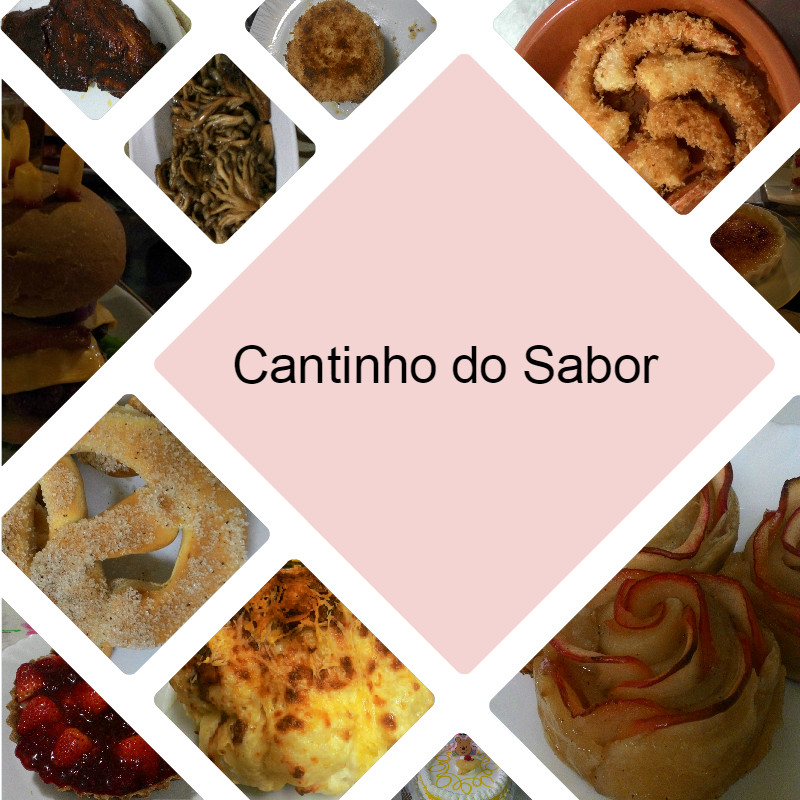 Cantinho do Sabor