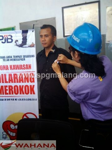 spg event malang, spg smoking area, spg pjb event, spg malang, agency spg malang