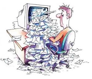 Как заработать на буксах - виды работы на примере WMMail
