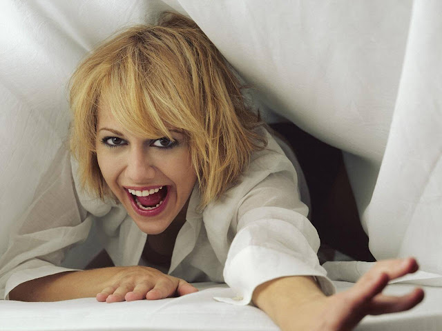 Brittany Murphy Hot Pictures