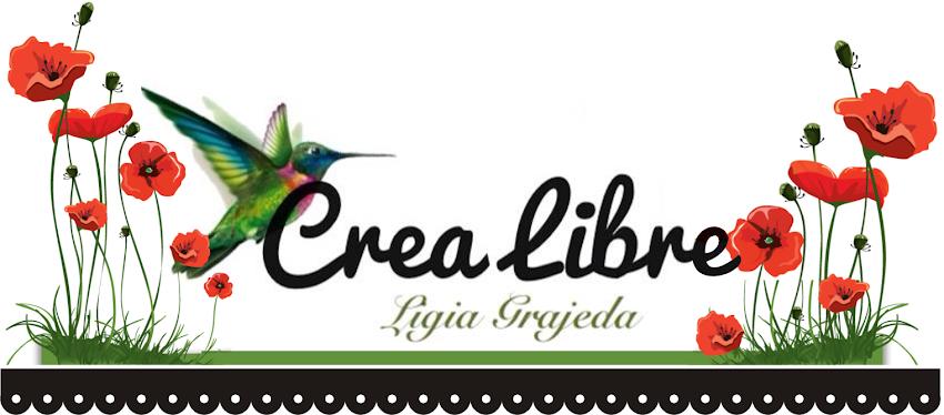 Crea Libre