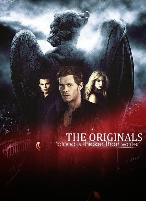 مشاهدة الحلقة 8 من مسلسل The Originals.S01 2013 مترجم اون لاين