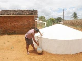 Água em 137 cidades da PB só existe por meio de 11 mil cisternas e barragens