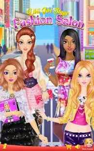 Fashion Salon Full Apk İndir