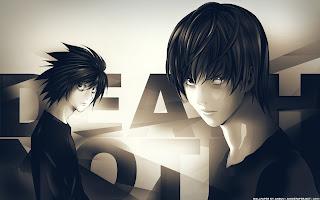 gambar-anime-black