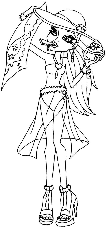 El Blog de Abbey y Cleo: dibujos para pintar 2