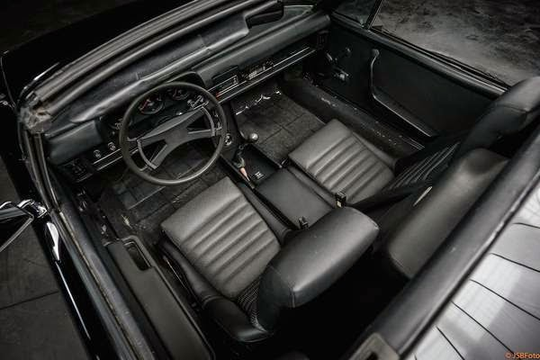 1974 Porsche 914le For Sale Buy Classic Volks