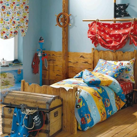 Boys' Rooms Decor Ideas