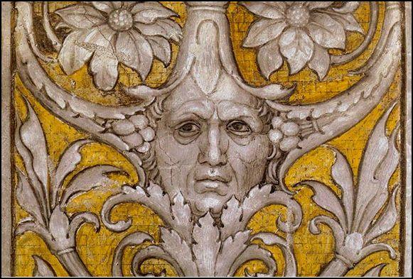 Mantua mantova visite guidate f hrungen guided tours for Camera picta mantegna