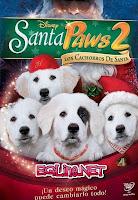 فيلم Santa Paws 2