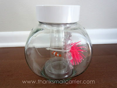 Gemmy electronic pet fish