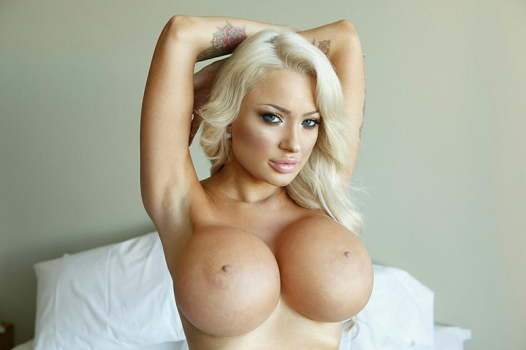 Ashley Sommer nackt Blogspot