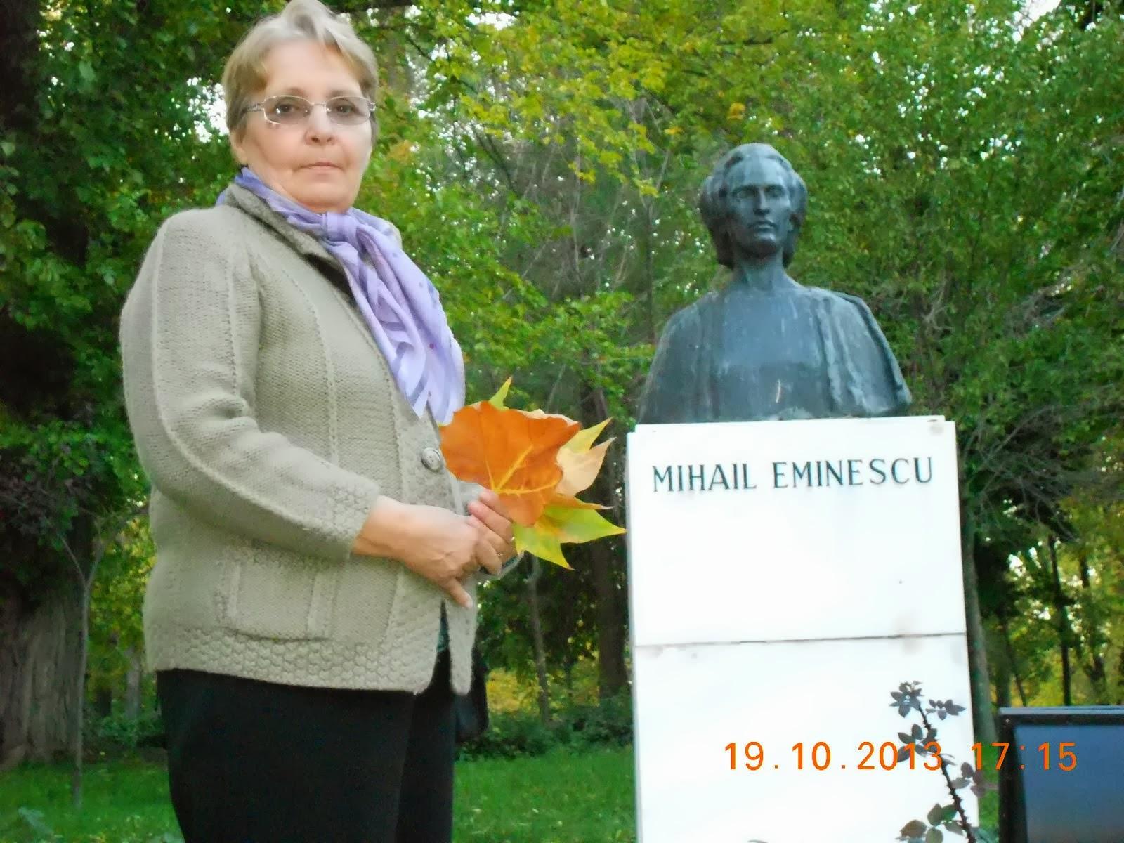 CRAIOVA-PARCUL NICOLAE ROMANESCU
