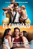 El Cambiazo (The Change-Up )(2011)