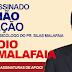 """""""Bomba"""" o abaixo assinado para a não cassação do registro de psicólogo de Silas Malafaia"""