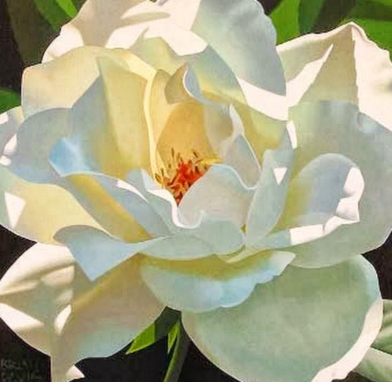 Cuadros modernos pinturas y dibujos cuadros de flores for Cuadros para living grandes
