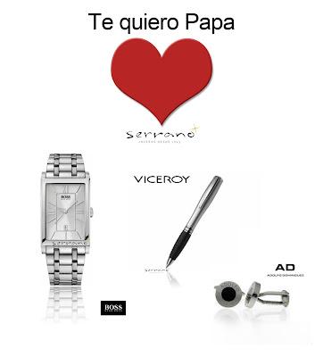 Día del Padre, regalo para esa persona tan especial. Te quiero Papá